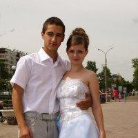 Молодая пара. :: Viktor Сергеев