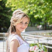 Красотка :: Наталья Мартынова