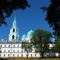 Валаамский монастырь :: Сергей Ковалевский
