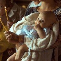 Малышка :: Tanya Maer