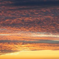 За закатом обязательно наступит рассвет... :: neliubow ---