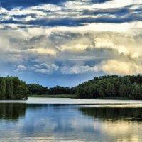Красота облаков :: Игорь К.