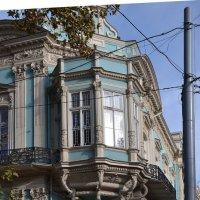 Детали архитектуры :: Raisa Ivanova