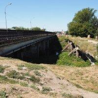 Два моста :: Виктор