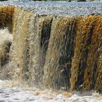 Гармония воды :: Константин Жирнов