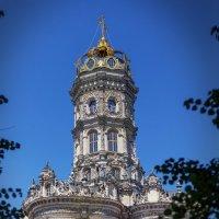 Церковь Знамения Пресвятой Богородицы :: Павел Голубев