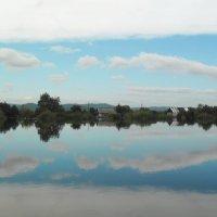 """""""В облаках"""" :: Андрей Коновалов"""
