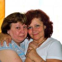 Одноклассницы ...много лет спустя! :: Геннадий Титоренко