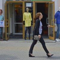 Добро пожаловать, или день открытых дверей. :: Александр Андрианов