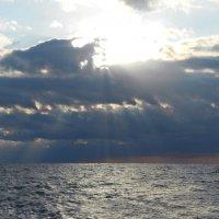 море :: Яна Осянина