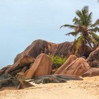 Seychelles cloudy. :: Дмитрий Лаудин
