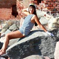 Модель Мария :: Виктория Казанцева