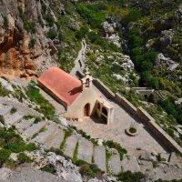 Крит :: Irina M K