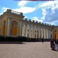 Александровский дворец :: Ольга