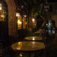 Дождливый вечер :: Sigizmund Baobab