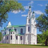 Собор Св.Софии. :: Роланд Дубровский