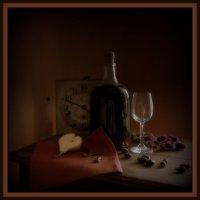 Старое вино с фруктовыми тонами ... :: Simeonn
