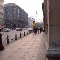 День на исходе :: Григорий Кучушев