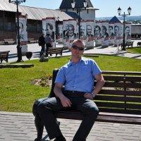в Казани :: Сергей В