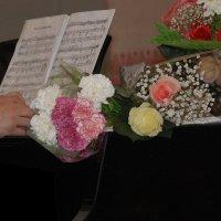 Концерт :: Александр Буянов