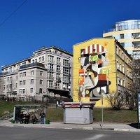 Троицкая улица,6 :: Ирина Князева