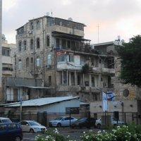 Это тоже .. Израиль.. :: Александр Владимирович Никитенко