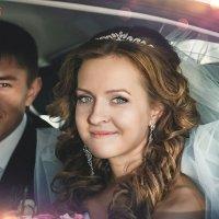 Свадьба Виктора и Ольги :: Олег Neo