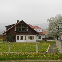 Домик в Баварии :: Олег Романенко