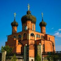 Храм :: Sergey Savchenko