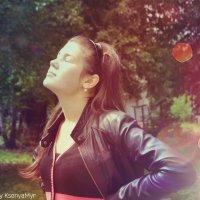 Фотосессия 23.07.2014 Портретная съемка :: Ксения Рыскунова