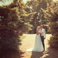 Свадьба Галины и Дениса :: Юлия Кузнецова