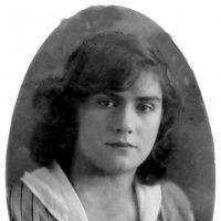 Евгения (мама) 1932 г. :: Олег Афанасьевич Сергеев