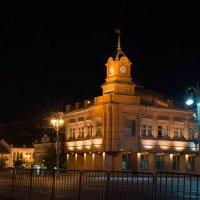 Ночной Банк :: Иван Щербина