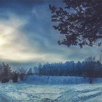 Вечера на хуторе близ... :: Наталья