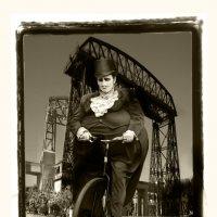 My Bicycle Tango :: Алексей