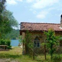 Старый дом. :: Чария Зоя