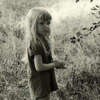 Дочь художника :: Тамара Цилиакус