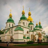 Софиевский собор... :: Сергей Офицер