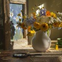 Разноцветье лета... :: Bosanat