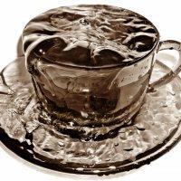 Чашка... :: Ирина Князева