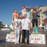 Гераклион - летний кубок - награждение :: Павел Myth Буканов