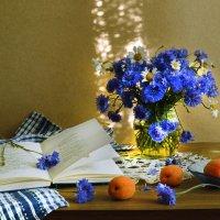Солнечное настроение... :: Валентина Колова