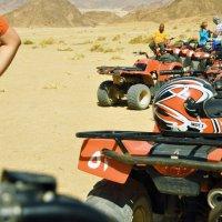 Привал в пустыне 2 :: Юлия Якубова
