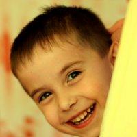 Фотография мальчика :: Leo