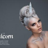 Unicorn :: Lisa Serge