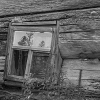 окно :: Михаил