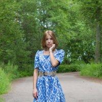 Алиса :: Andrey Olenich