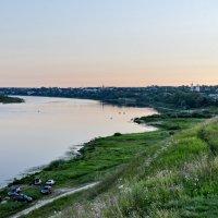 Перед восходом солца :: Николай Варламов