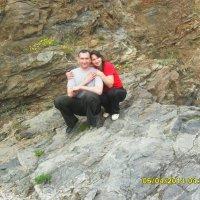 Мои любимые родители!!! :: Ася Карпович