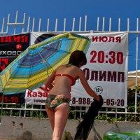 одежды долой :: Валерий Дворников